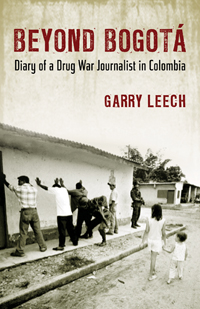 Beyond Bogota: Link to Beacon Press page for the book