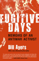 Cover of Fugitive Days, links to Beacon Press page for book