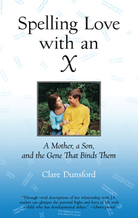 Book cover for Spelling Love with an X links to Beacon Press page for book
