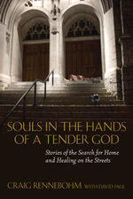 Book Cover for Souls in the Hands of a Tender God links to Beacon Press page for book