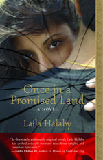 Cover of Once in a Promised Land, links to Beacon Press page for Book
