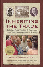 Book Cover of Inheriting the Trade, links to Beacon Press page for book