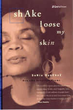 Book Cover for Shake Loose My Skin by Sonia Sanchez