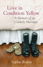 Book Cover for Love in Condition Yellow, links to Beacon Press page for book