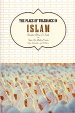 Book Cover for The Place of Tolerance in Islam links to Beacon press page for book