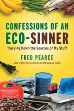 Book cover for Confessions of an Eco-Sinner