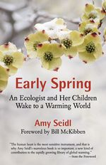 Book Cover for Early Spring