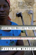 Book Cover for Sowing the Dragon's Teeth