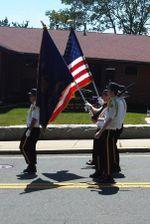 Memorial Day in Jamaica Plain