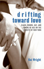 Book Cover for Drifting Toward Love