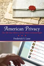 Cover image for American Privacy