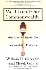 Book cover for Wealth and Our Commonwealth