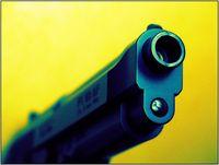 Gun by esc.apism on Flickr