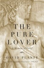 Book cover for The Pure Lover