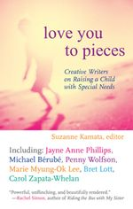 Book Cover for Love You to Pieces