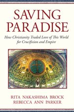 Book cover of Saving Paradise