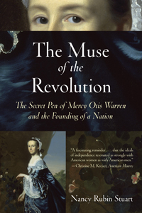 The Muse of the Revolution book cover