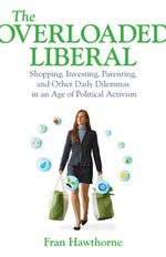The Overloaded Liberal book cover