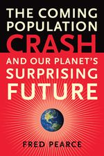 Book Cover for the Coming Population Crash
