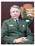 NPS Director Jon Jarvis