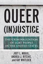 Queerinjustice