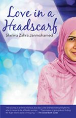 Book cover for Love in a Headscarf by Shelina Zahra Janmohamed
