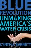 Blue Revolution by Cynthia Barnett book cover