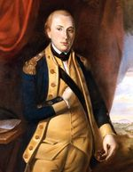 The Marquis de Lafayette