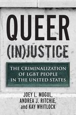 WHITLOCK-Queer(In)Justice