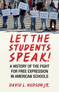 Freedom Of Speech In Schools Free Essays