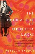 Book Cover for The Immortal Life of Henrietta Lacks by Rebecca Skloot