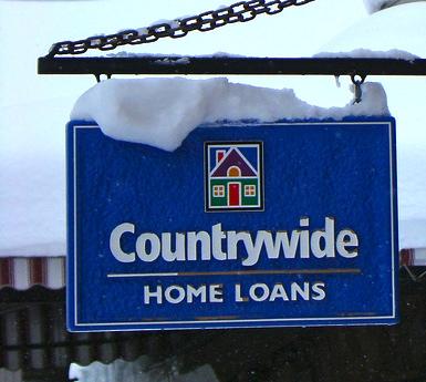 Countrywide Settlement Checks 2013