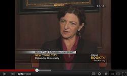 Helen Benedict Book TV