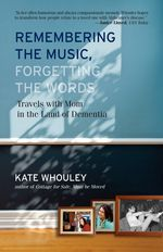 WHOULEY-RememberingTheMusic-PB