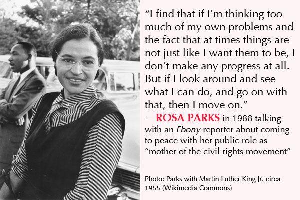 Rosa Parks Reno