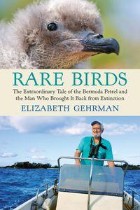 GEHRMAN-RareBirds
