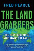 The Land Grabbers cover