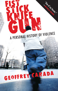 Fist Stick Knife Gun book cover