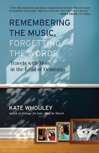 Remembering the Music, Forgetting the Words book cover