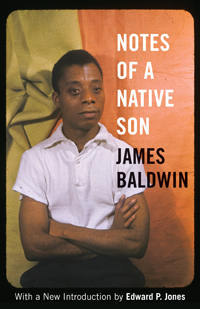 essay on notes of a native son