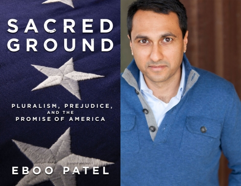 Acts Of Faith: Eboo Patel Questions?