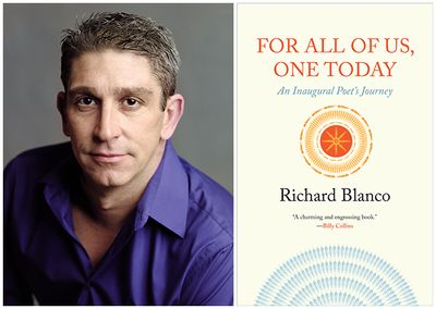 Richard Blanco For All of Us, One Today