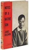 Notes of  a Native Son James Baldwin