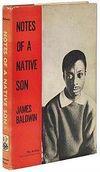 Notes of  a Native Son James Baldwin