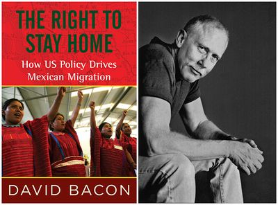 The Right to Stay Home by David Bacon