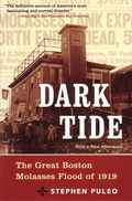 Dark Tide: The Great Boston Molasses Flood of 1919 by Stephn Puleo