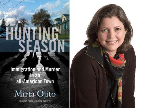 Hunting Season by Mirta Ojito