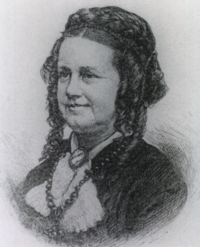 Lydia Folger, National Library of Medicine