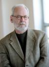 Richard Hoffman, author of 'Love & Fury'
