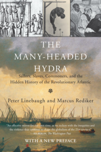 'The Many-Headed Hydra' by Peter Linebaugh and Marcus Rediker